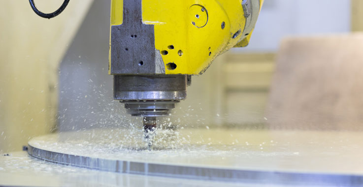 Machining and tooling - ORATECH