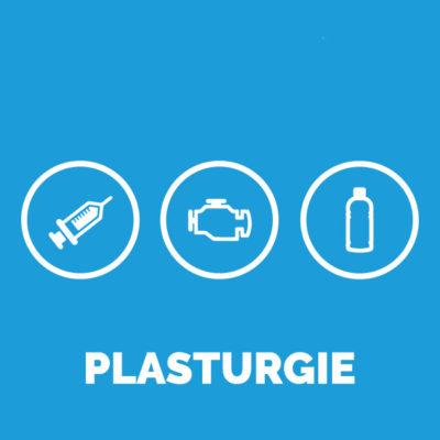 Plasturgie - SONIMAT