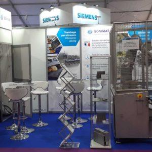 CFIA 2019 - SONIMAT - EUROPE TECHNOLOGIES
