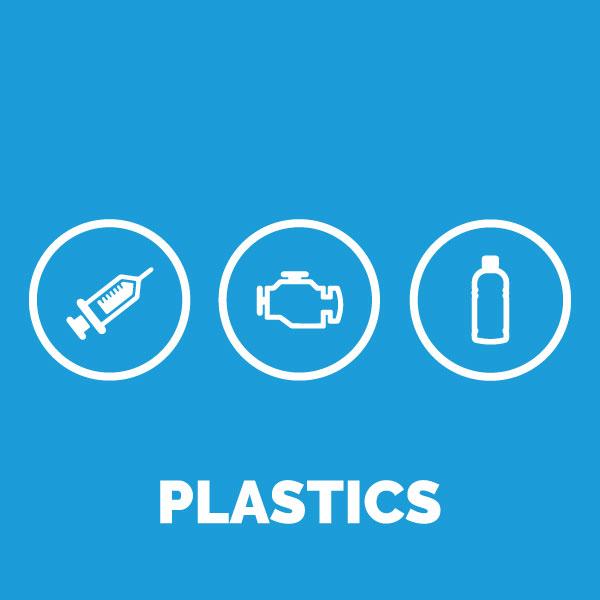 PLASTICS - SONIMAT