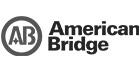 Références_Logo American bridge