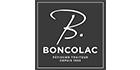 Références_Logo Boncolac