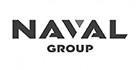 Références_Logo Naval Group