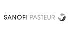 Références_Logo Pasteur Sanofi