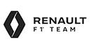 Références_Logo Renault F1