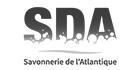 Références_Logo Savonnerie de l'Atlantique