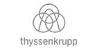 Références_Logo Thyssenkrupp