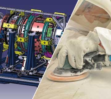 Service et ingénierie BU - EUROPE TECHNOLOGIES