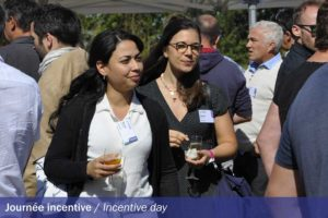 Europe Technologies - Incentive day