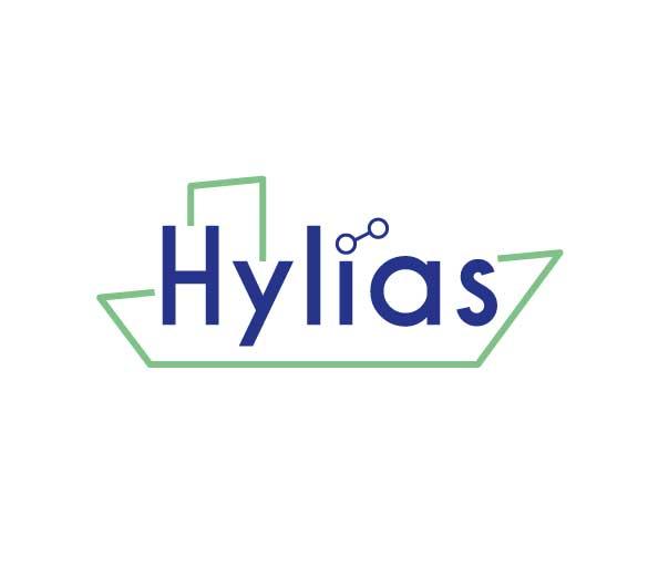 Navire à propulsion hydrogène - Hylias - CIAM®