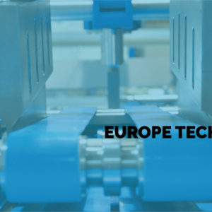 CFIA - EUROPE TECHNOLOGIES SONIMAT